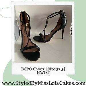 BCBG Maxazria Shoes